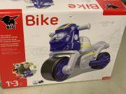 BIG-Polizei-Bike für Kinder ab 1
