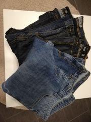 Schnäppchen - Herren Jeans