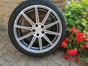 Winterkompletträder AMG 255 35 R