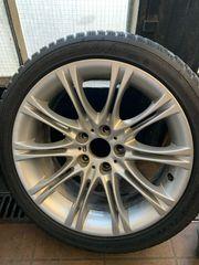 BMW E60 E61 M-Styling 135