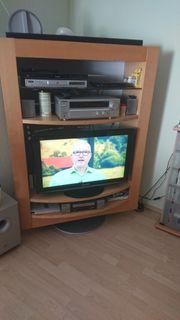 Fernseh TV Schrank