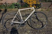 Cannondale Warrior 400r