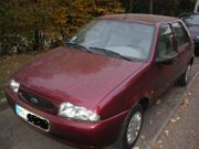 Ford Fiesta 1 3 Style