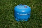 Volle 1 8 kg Campingaz-Flasche