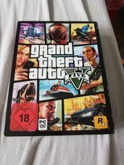 GTA FÜR PC