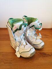Snowboard Boots Damen Salomon
