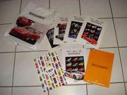 Minichamps Kataloge 1995 1998 1999