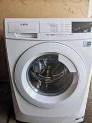 Waschmaschine AEG 7kg A kostl