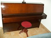 Klavier KAWAI CX 5 Macore