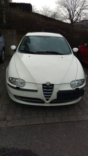 Gebrauchter FIAT-ALFA Romeo 147