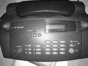 Faxgerät T-Fax 305P