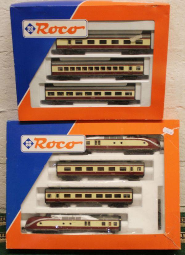 ROCO BR VT 11 5