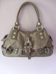 G-12 Handtasche Damentasche Umhängetasche Schultertasche