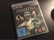 Injustice Götter Ps3