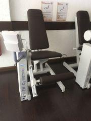 Medizinische Trainingsgeräte zu