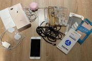 iPhone 8plus 265GB Roségold