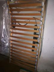 Elektrolattenrost Marke Bärenschlaf