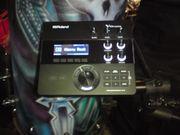 Roland TD 27 Soundmodul mit