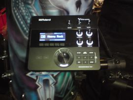 Roland TD 27 Soundmodul.mit der Drumtec Soundedition