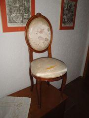 Stuhl Barock