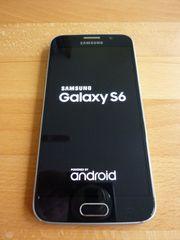 Samsung Galaxy S6 Black SM-G920F
