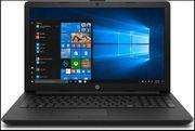 HP 17 Notebook neu und