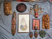 Bilder Masken