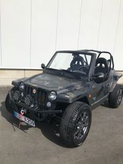 Buggy Quadix 1100