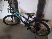Licorne Jugend-Fahrrad wie neu inkl