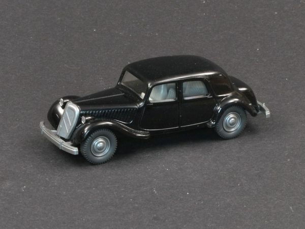 WIKING Citroen 15 SIX in