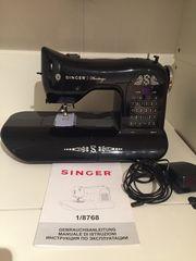 Singer 8768 Heritage Nähmaschine mit