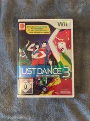 Just Dance 3 Wii-Spiel voll