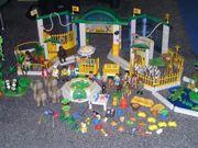Playmobil Zoo 3240