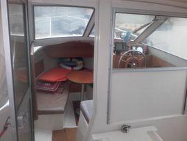 Bild 4 - fischer boot kabinen motorboot Alienor - Feldkirch