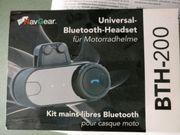 Bluetooth Headset (für