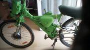 E Bike 26 Zoll