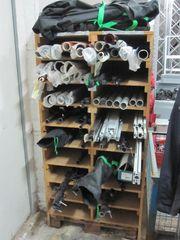 Holzregal Regal Schrank zu verschenken
