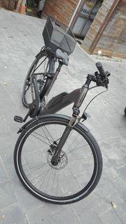 E-Bike Stevens Bormio