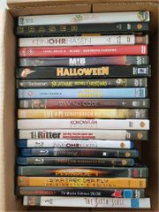 Original DVD Filme
