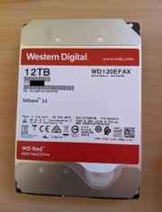 Western Digital WD Red 12TB