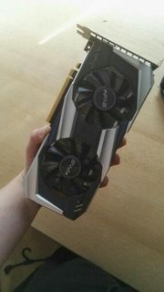 GeForce GTX 1060 6GB KFA2