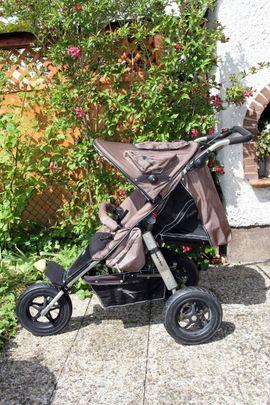 Kinderwagen - Tfk Kinderwagen