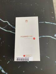 Huawei P40 Neu