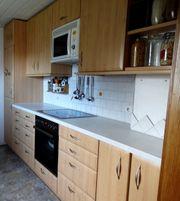 verschenke große schöne Haka-Küche 5
