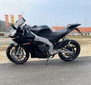 Aprilia RS 4 125