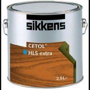 Sikkens Cetol HLS Extra kiefer-