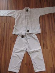 Karate-Anzug Gr 130 cm