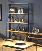 Bücherregal - moderne vitrine für wohnzimmer