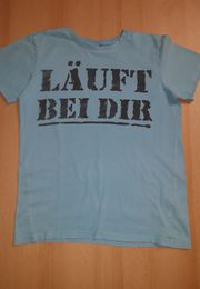 Cooles Jungen T-Shirt gr 176