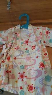 Japanischer Kinder-Kimono Jinbei Gr 90